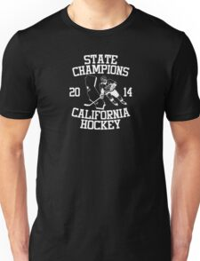 State Champs - Version 2 White Text T-Shirt