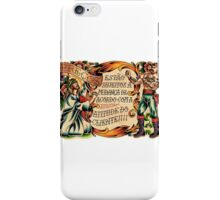 Prices Subject to Change (PT-BR) iPhone Case/Skin