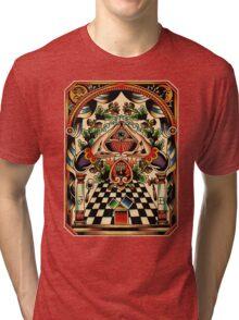 Freemasons Tri-blend T-Shirt
