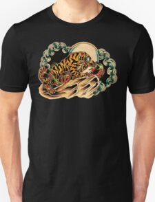 Tiger x Snake (Battle Royale) T-Shirt