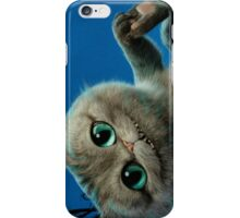 Cheshire Cat iPhone Case/Skin