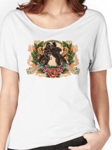 Gorilla Mayhem Women's Relaxed Fit T-Shirt