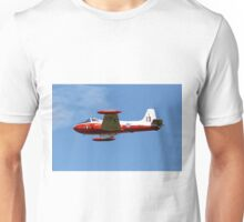 Hunting Jet Provost T.3A  Unisex T-Shirt