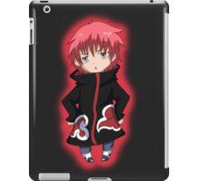 Sasori Chibi iPad Case/Skin