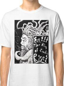 Rob Zombie  Classic T-Shirt