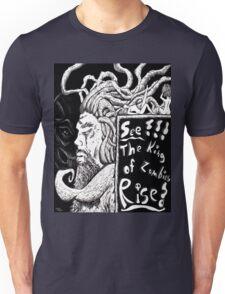 Rob Zombie  Unisex T-Shirt