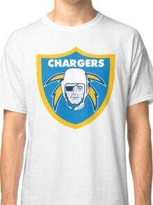 San Diego Chargers Oakland Raiders Classic T-Shirt