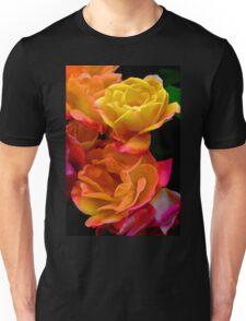 Rose 276 Unisex T-Shirt