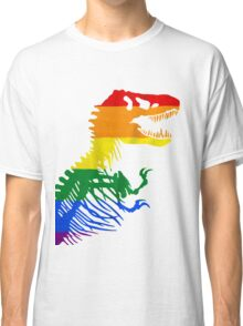 LGBT Rex Classic T-Shirt