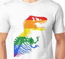 LGBT Rex Unisex T-Shirt