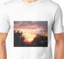120 Degrees Unisex T-Shirt