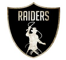 Raiders by morlock