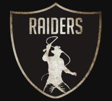 Raiders T-Shirt