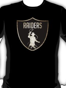 Raiders T-Shirt