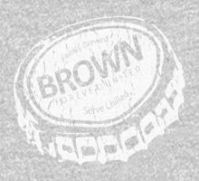 Brown Family Brewed - Whitened by Malupali