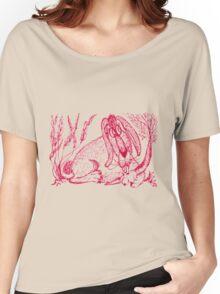 Swing Low Sweet Carrot Women's Relaxed Fit T-Shirt