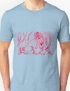 Swing Low Sweet Carrot Unisex T-Shirt