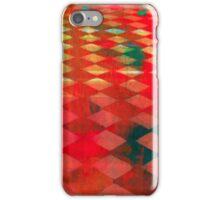 tap dance iPhone Case/Skin