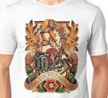 God Save the Kickstarter Unisex T-Shirt