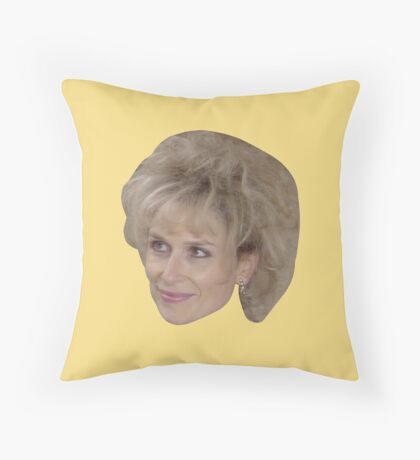 I'm Alan Partridge – Sonja Scatter Love Cushion Throw Pillow