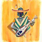 Boba Bandito! by AvedonArcade