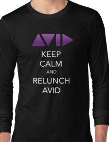 Relunch Avid Long Sleeve T-Shirt