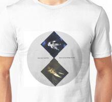 I had strings Unisex T-Shirt