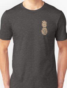 Pineapple texture 1 Unisex T-Shirt