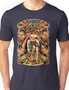 As Above So Below II Unisex T-Shirt