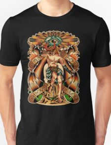 As Above So Below II T-Shirt
