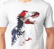 US Of Rex Unisex T-Shirt