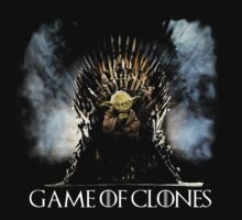 Game Of Clones by MalcolmWest