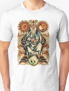 GOD I Unisex T-Shirt