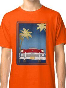 Classic Car Classic T-Shirt
