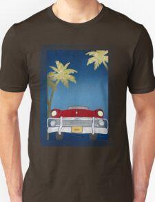 Classic Car T-Shirt