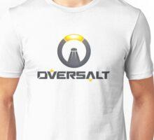 OVERSALT Unisex T-Shirt