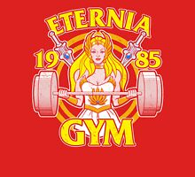 She-Ra Gym Unisex T-Shirt