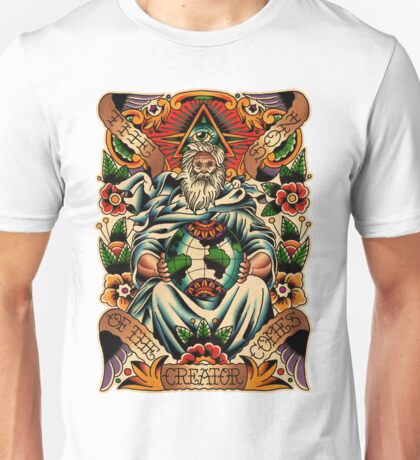 GOD II Unisex T-Shirt