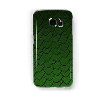 Rhaegal Scales Samsung Galaxy Case/Skin