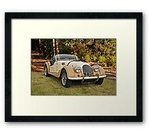 Morgan Roadster I Framed Print