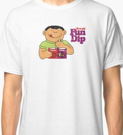 Lik-m-aid Fun Dip Classic T-Shirt