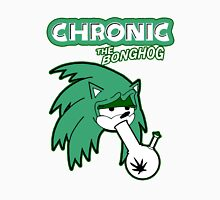 Chronic the Bonghog Unisex T-Shirt