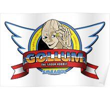 Gollum the Stoor Hobbit Poster