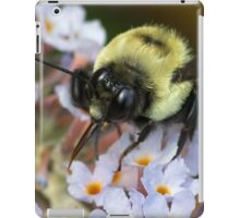 Bumble Tongue iPad Case/Skin