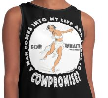Compromise? Contrast Tank