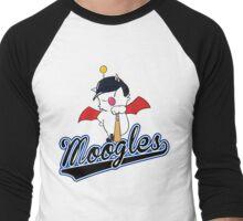 FF Baseball - Midgar Moogles Men's Baseball ¾ T-Shirt