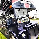 British bus by bertie01