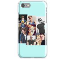 connor franta phone case iPhone Case/Skin