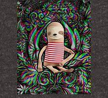Trippy Sloth no. 3 Unisex T-Shirt