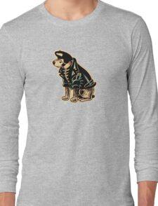 Pitbull MR Long Sleeve T-Shirt